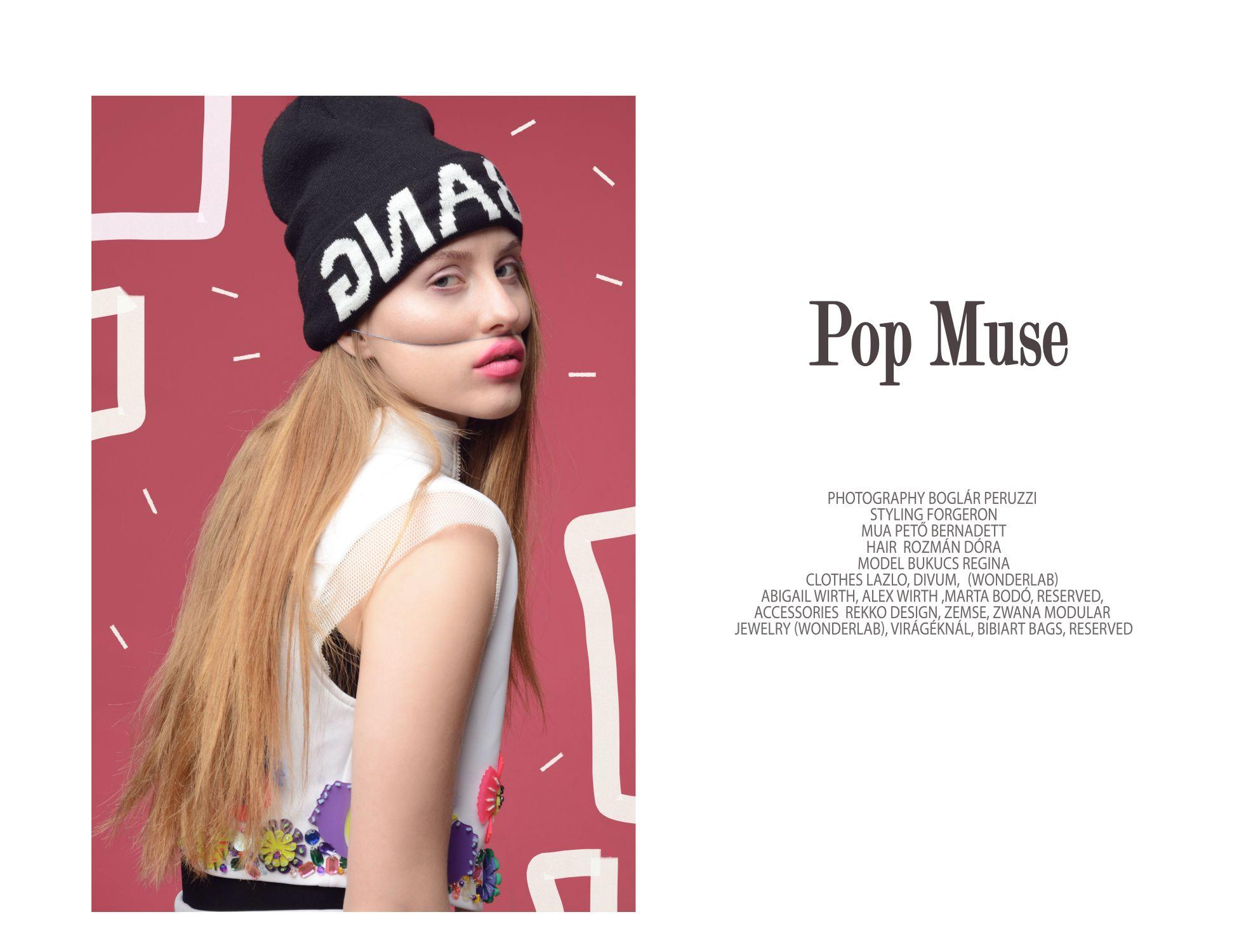 Pop Muse (1)
